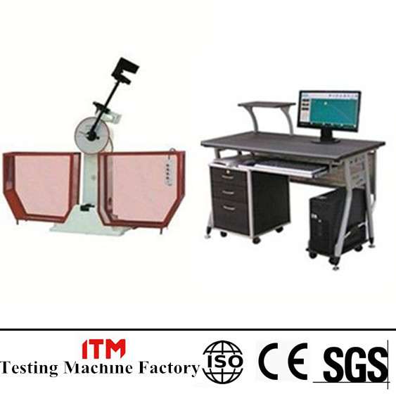 impact testing machine definition