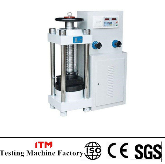 compression testing machine india