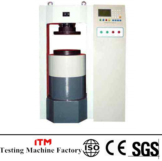 compression testing machine price list