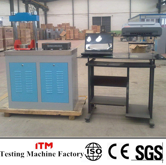 concrete compression testing machine price
