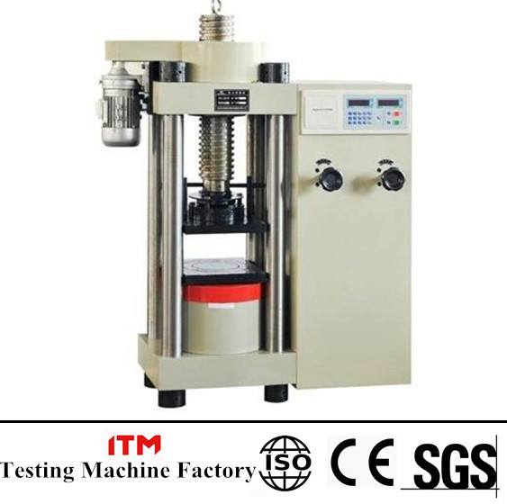 tension compression testing machine