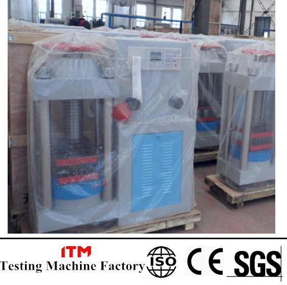 price of compression testing machine