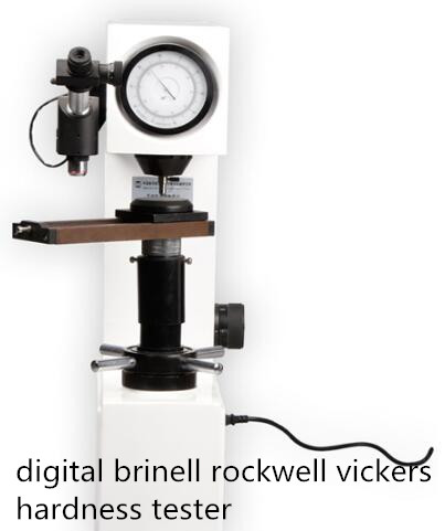 Brinell in rockwell